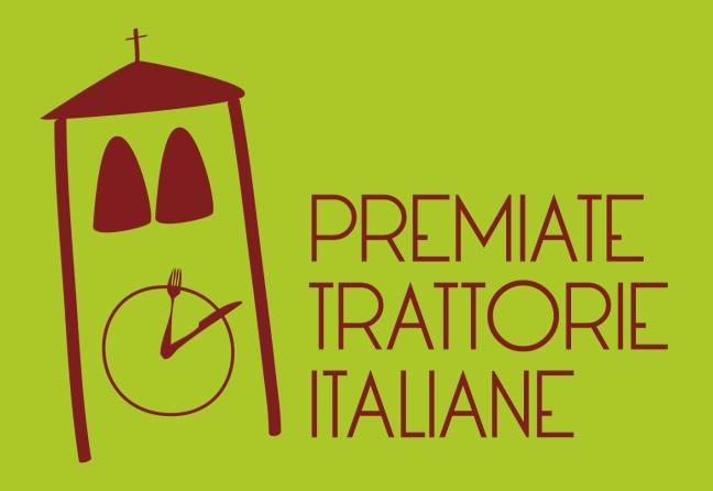 Premiate Trattorie Italiane