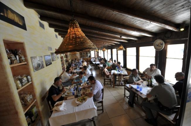 interno ristorante 1