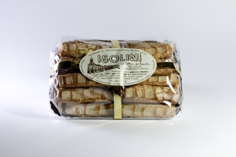 Biscotti Isolini (De.Co)