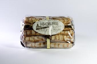 Biscotti Isolini (De.Co)