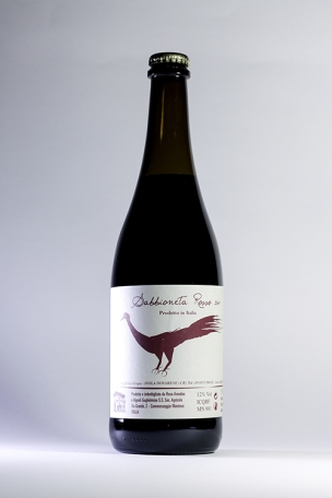 Sabbioneta Rosso IGP (vino rosso fermo o vivace)
