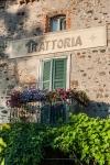 Ambivere, Premiate Trattorie Italiane, Visconti